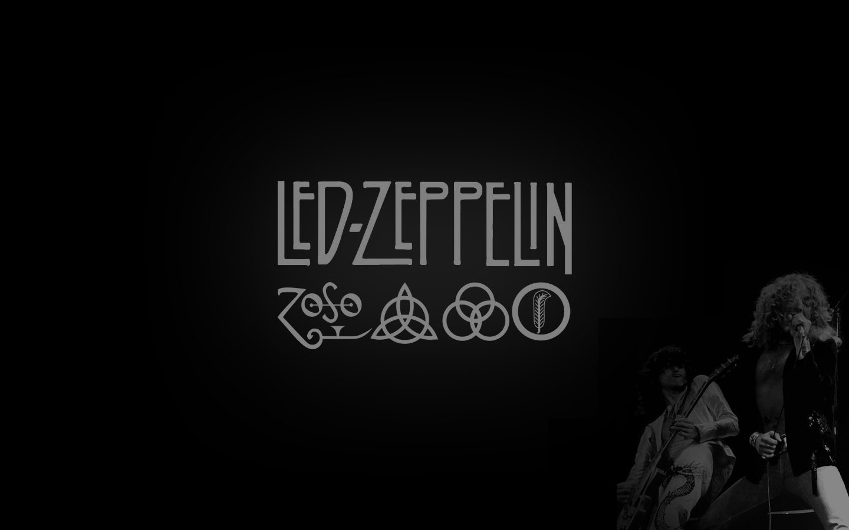 Led Zeppelin Hd Wallpaper Wallpapersafari