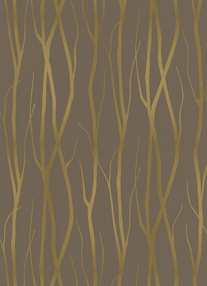 wallpaper 6884 11 688411 vines brown bronze Wallpaper Erismann Summer 725x1000
