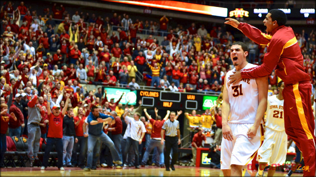 cyclone single men Get the latest iowa state cyclones news, scores, stats, standings, rumors, and more from espn.