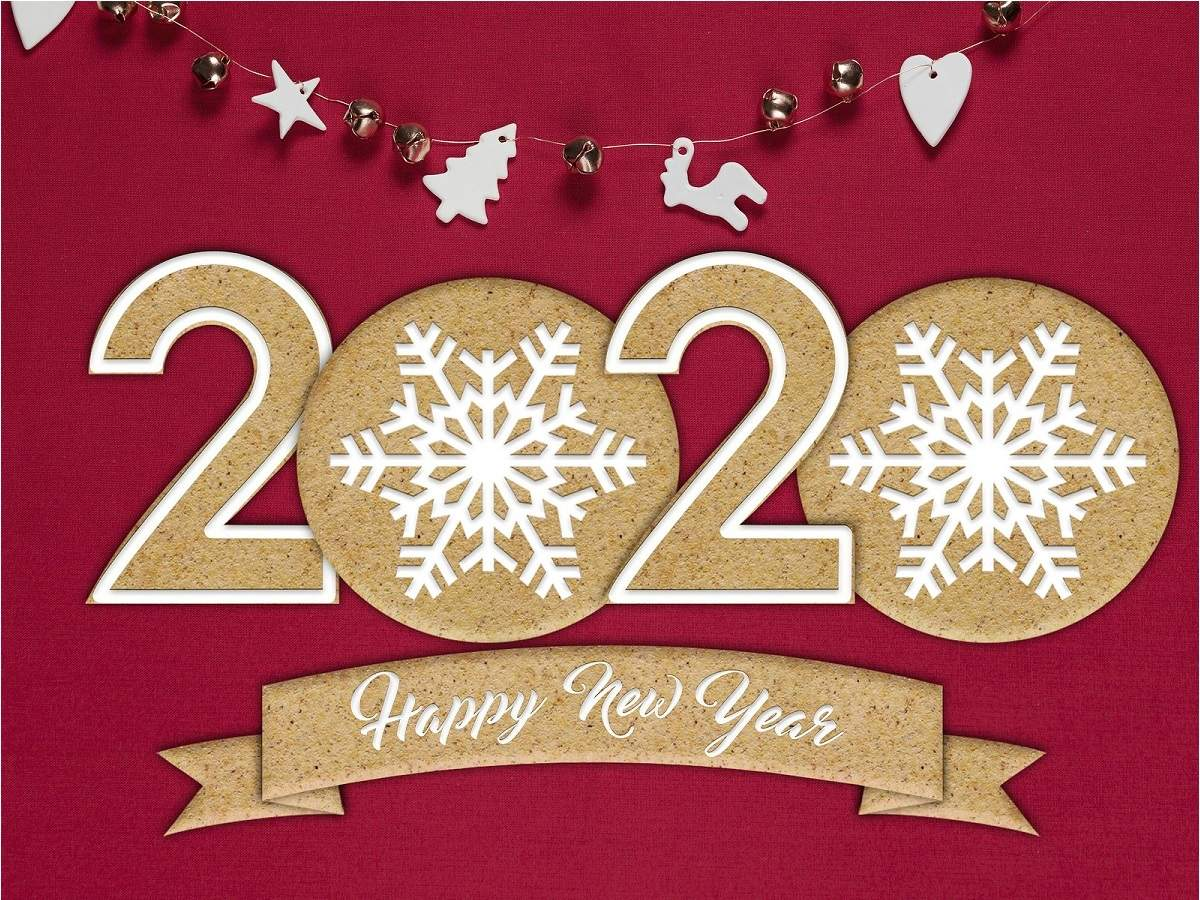 Happy New Year 2020 Wishes Messages Images Best WhatsApp 1200x900