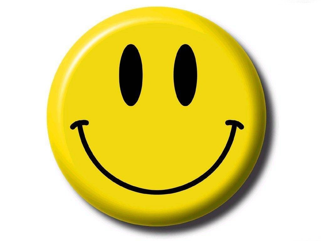 Inventive image pertaining to happy face printable