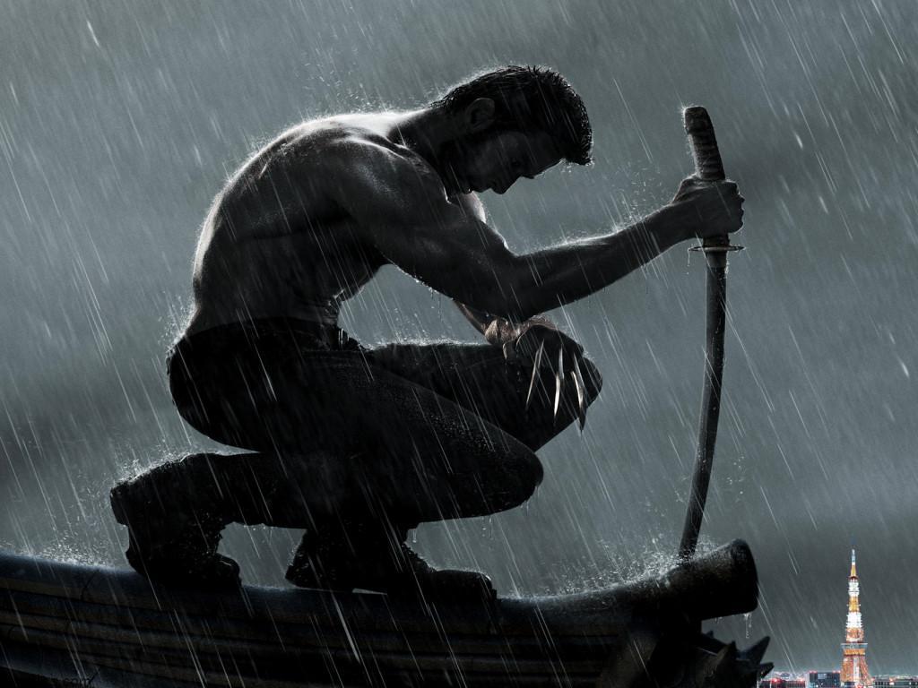 Download Best Movie Wallpaper The Wolverine Desktop Background Full 1024x768