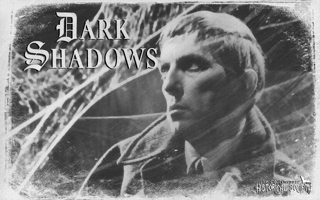 Historical Society Dark Shadows Wallpaper Barnabas Collins 640x400
