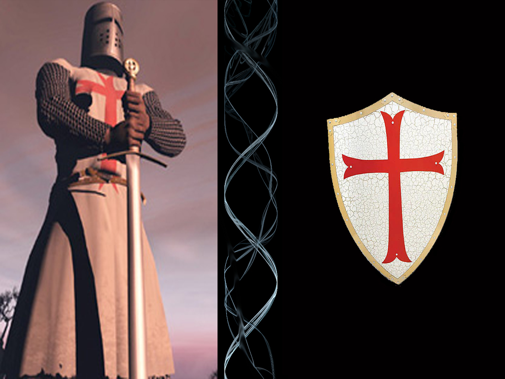Knights Templar Wallpaper Templar knight 1024x768