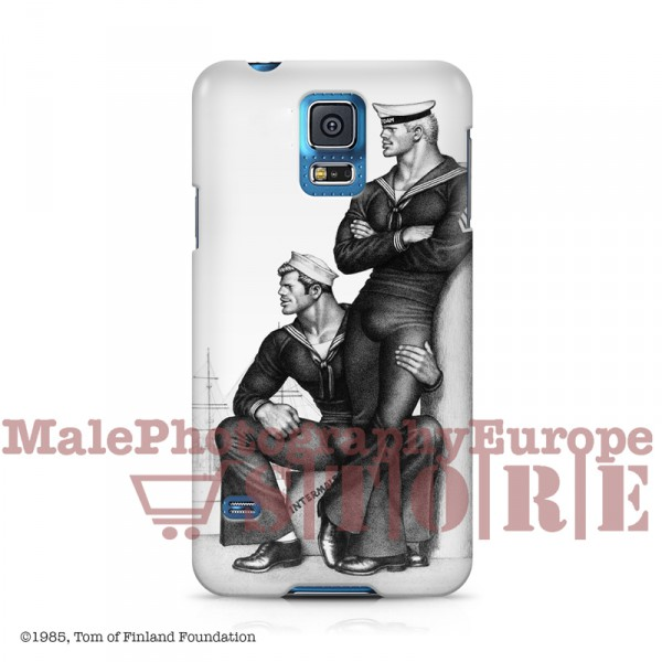 Limited Edition Smartphone Case Tom of Finland   Classics 1 600x600