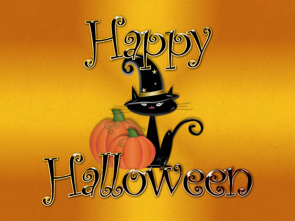 This is My Life Happy Halloween and Happy Birthday 1024x768
