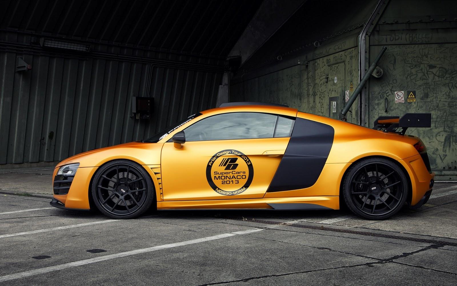 AudiR8GT850HDResimler201328729 Audi R8 GT850 HD Resimler 2013 1600x1000