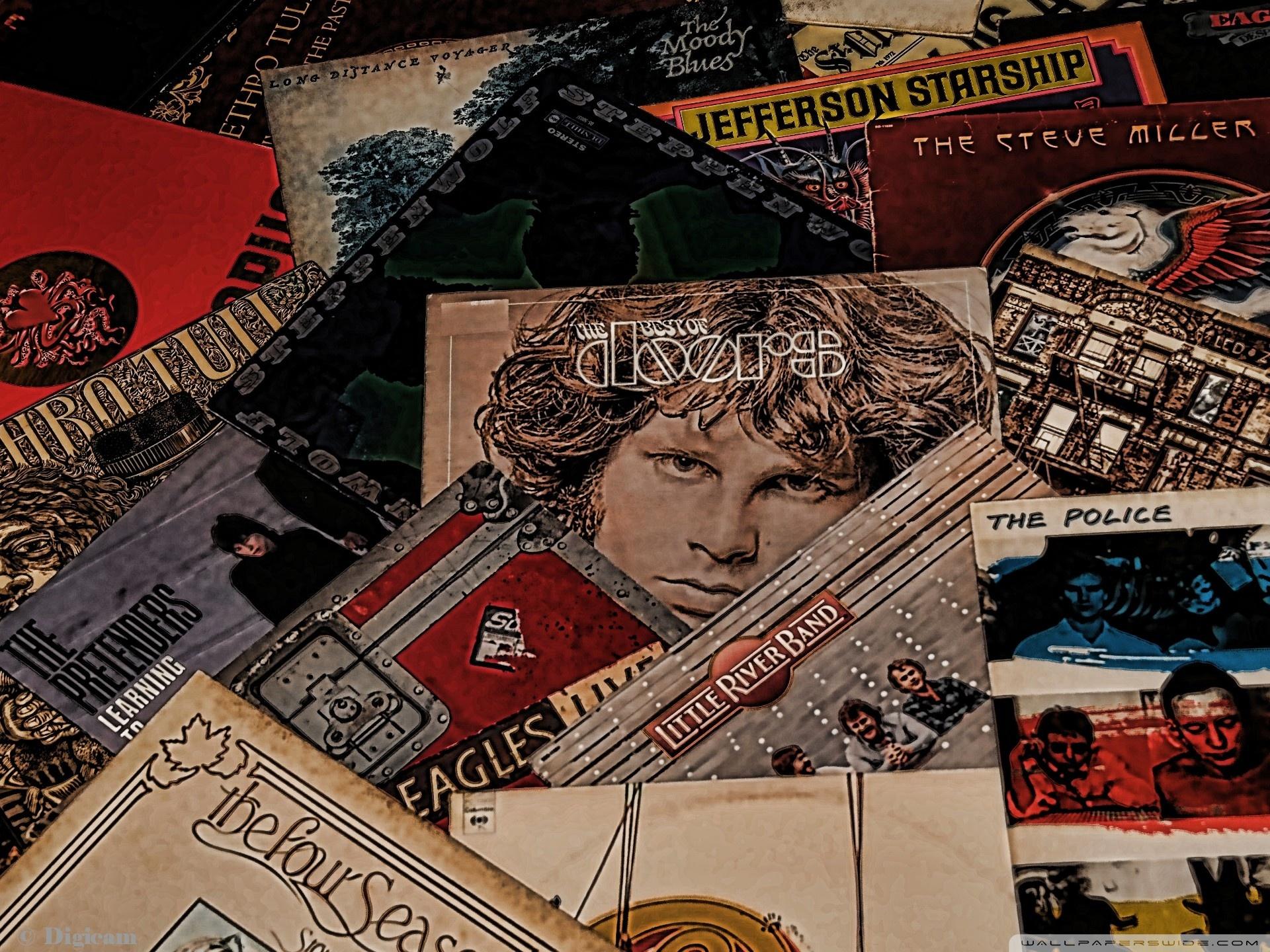 Classic Albums Wallpaper   Classic Rock Wallpaper 28520811 1920x1440
