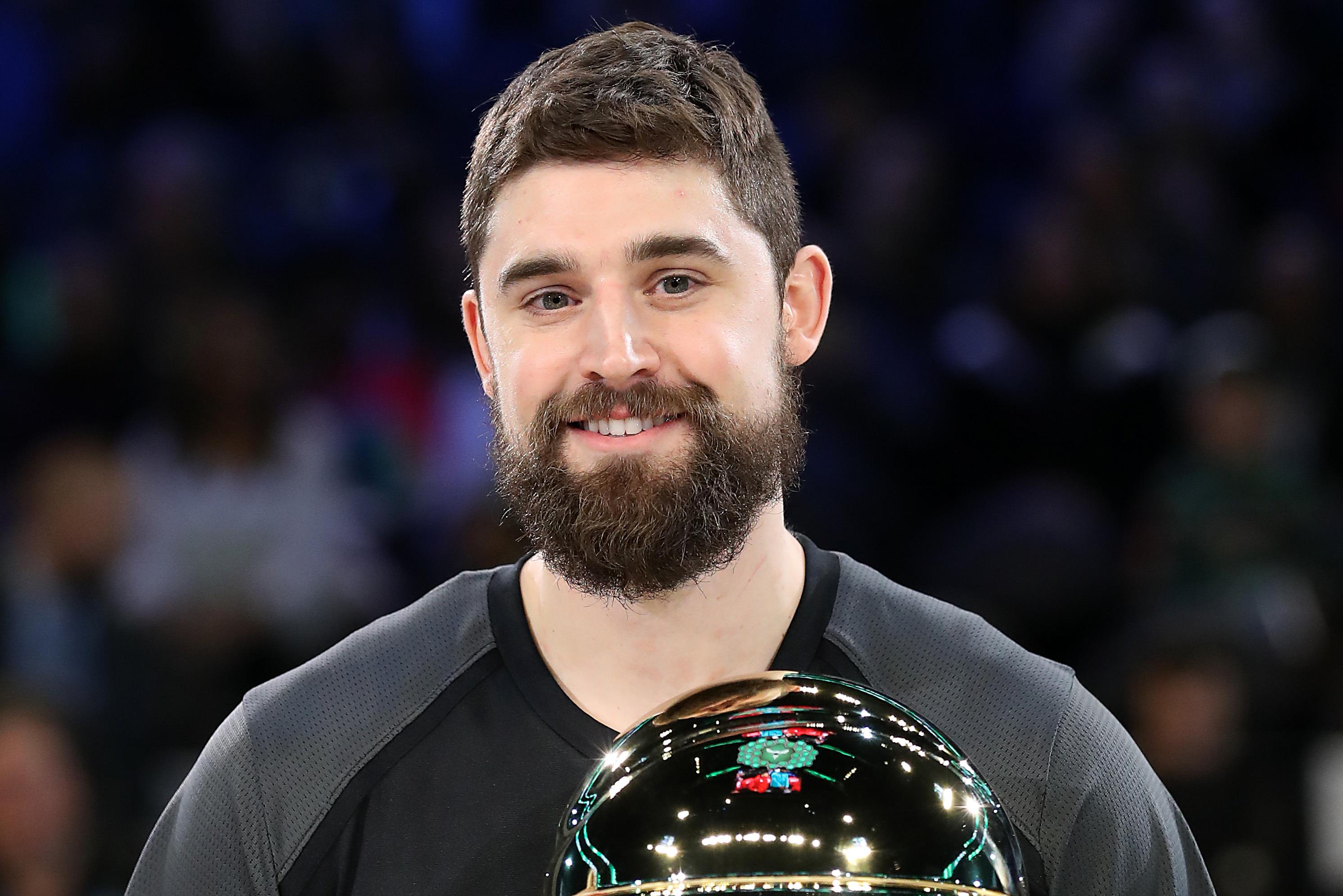 Report Nets Joe Harris Will Participate in 2020 NBA 3 Point 2982x1991