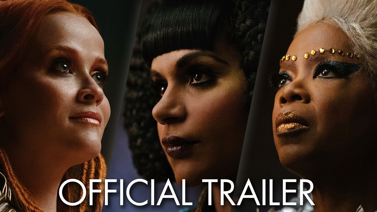 Trailer Poster A Wrinkle in Time Moviehole 1280x720