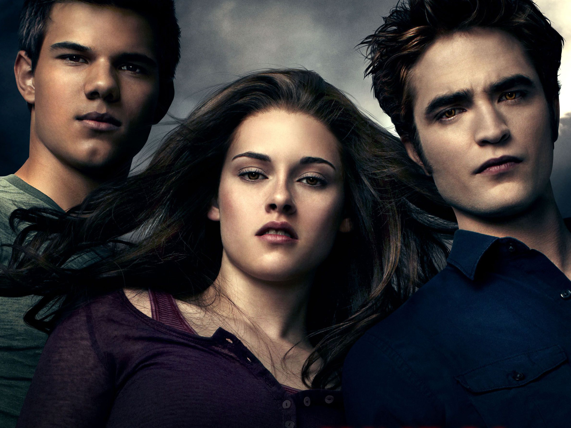 The Twilight Saga Eclipse Wallpapers and Background Images 1920x1440