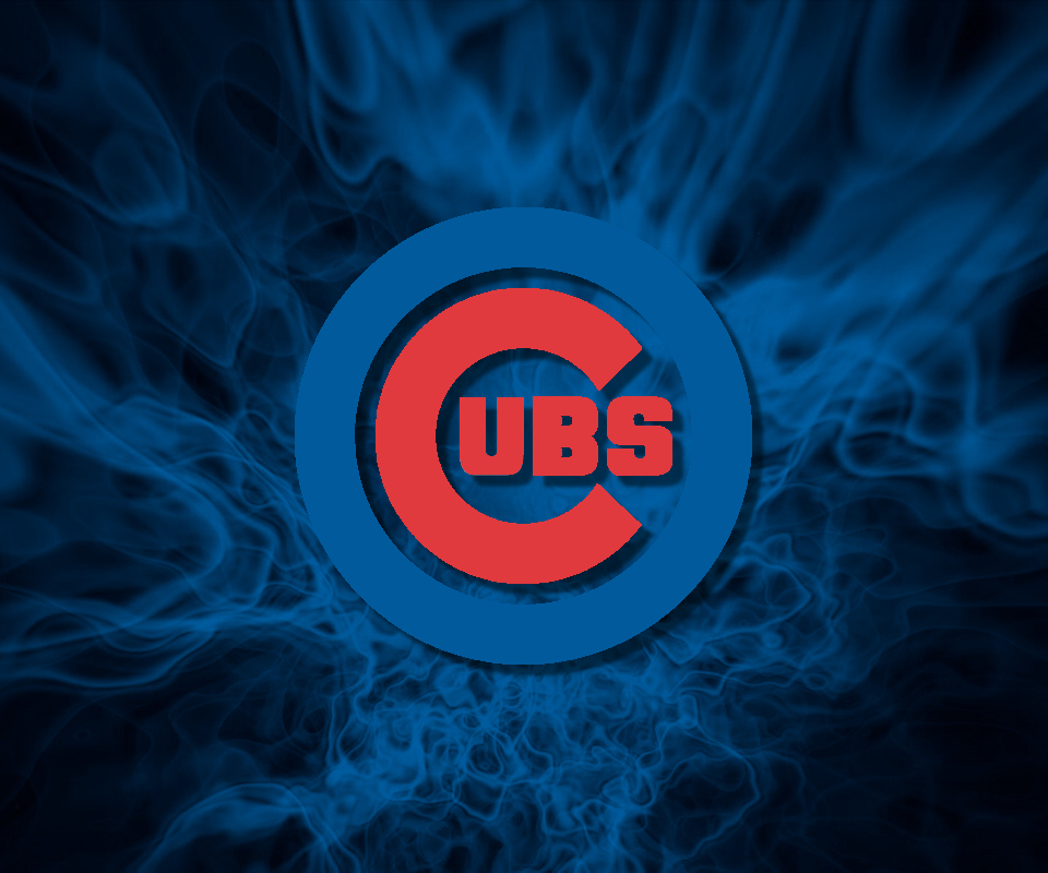 Outstanding Chicago Cubs 960x800