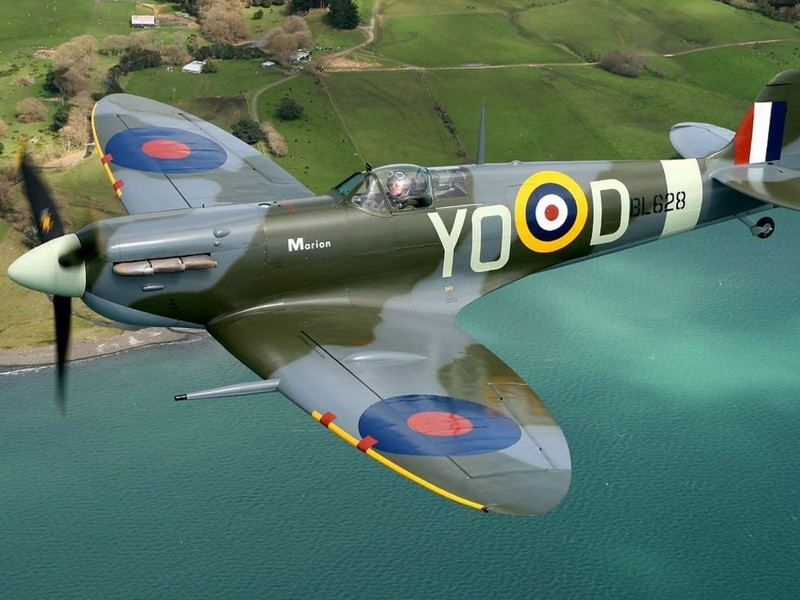 Spitfire Mk Full HD Wallpaper HQ Backgrounds HD wallpapers Gallery 800x600