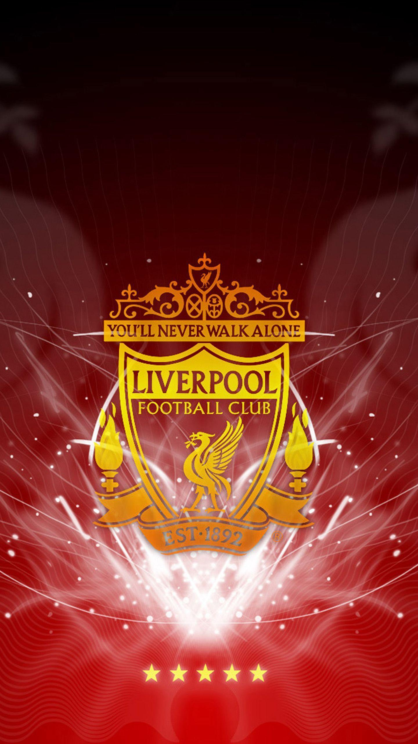 Liverpool Wallpapers 2016 1440x2560