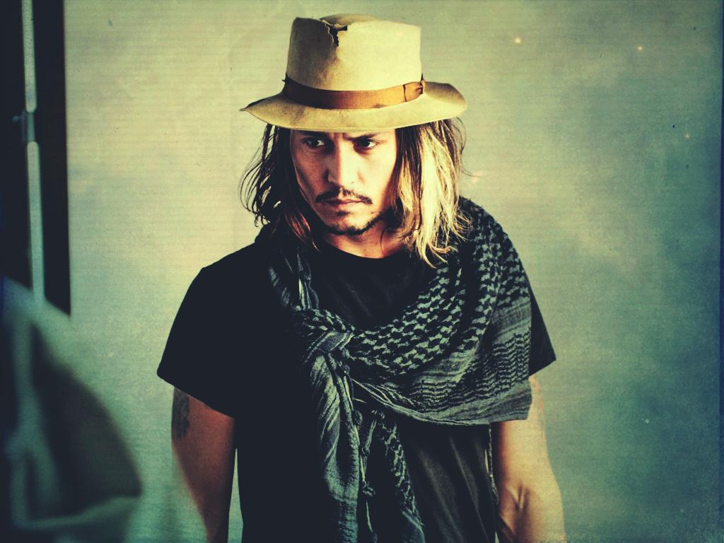 Johnny wallpapers   Johnny Depp Wallpaper 3812562 1024x768