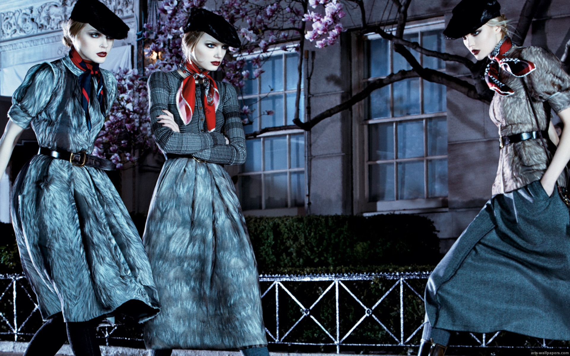 fashion clothes wallpaper - photo #4