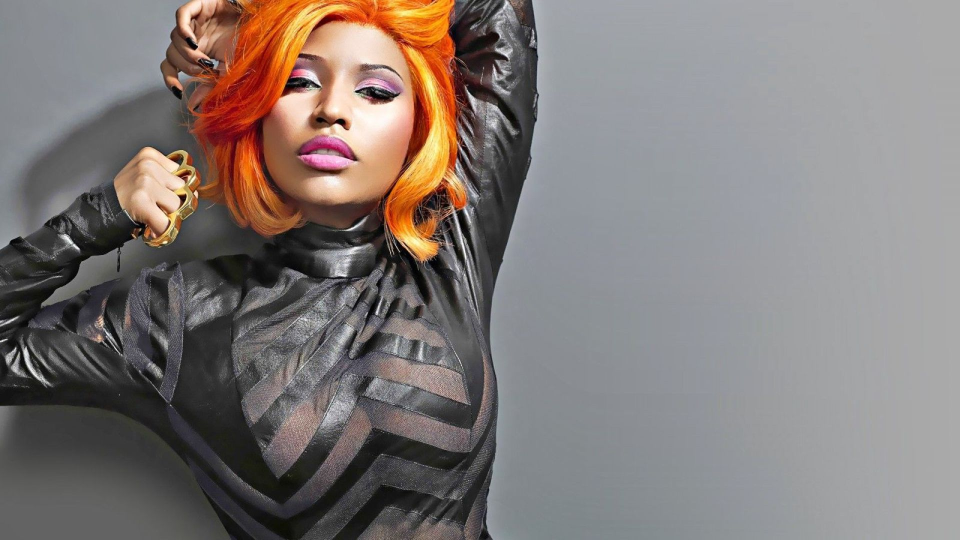 Nicki Minaj HD Wallpapers WallpapersCharlie 1920x1080