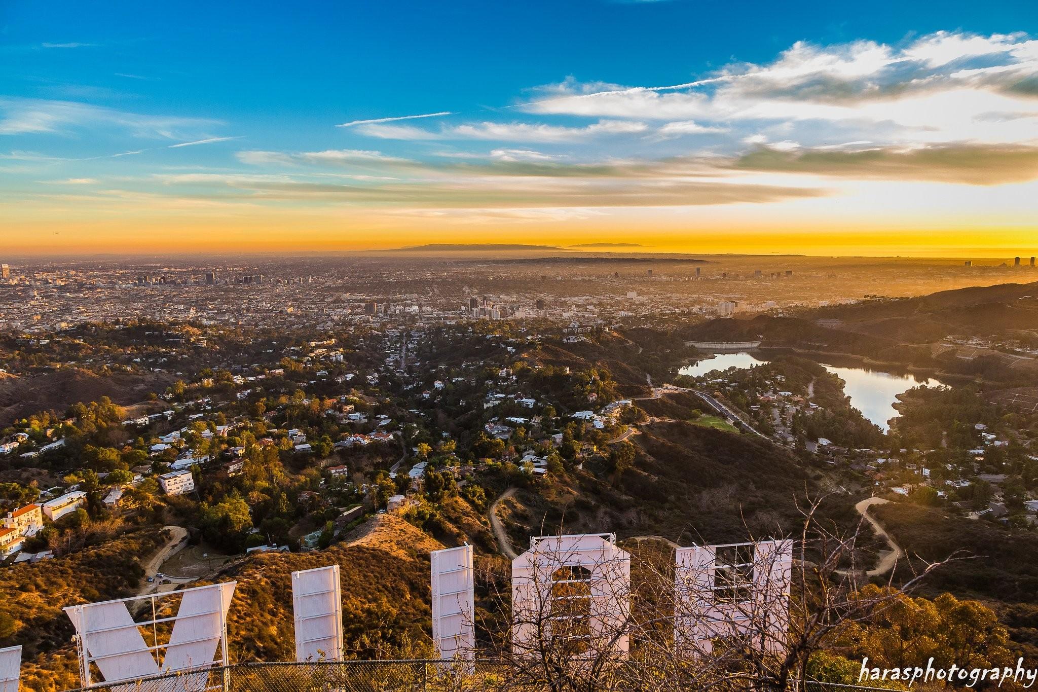 53 Santa Monica Wallpapers on WallpaperPlay 2048x1365