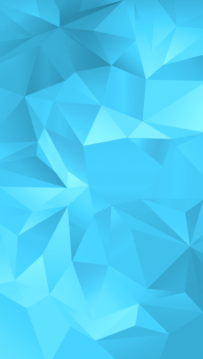Get the Samsung Galaxy S5 wallpaper here now in Blue 679x1200