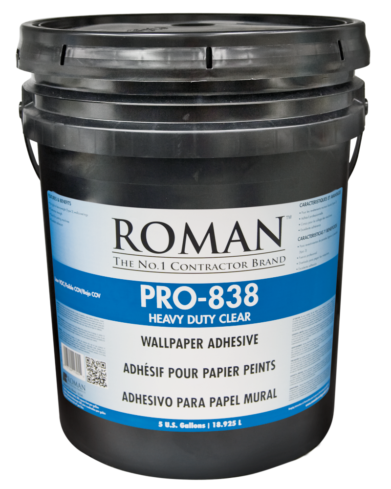 Roman Primers Adhesives   Commercial 800x1000