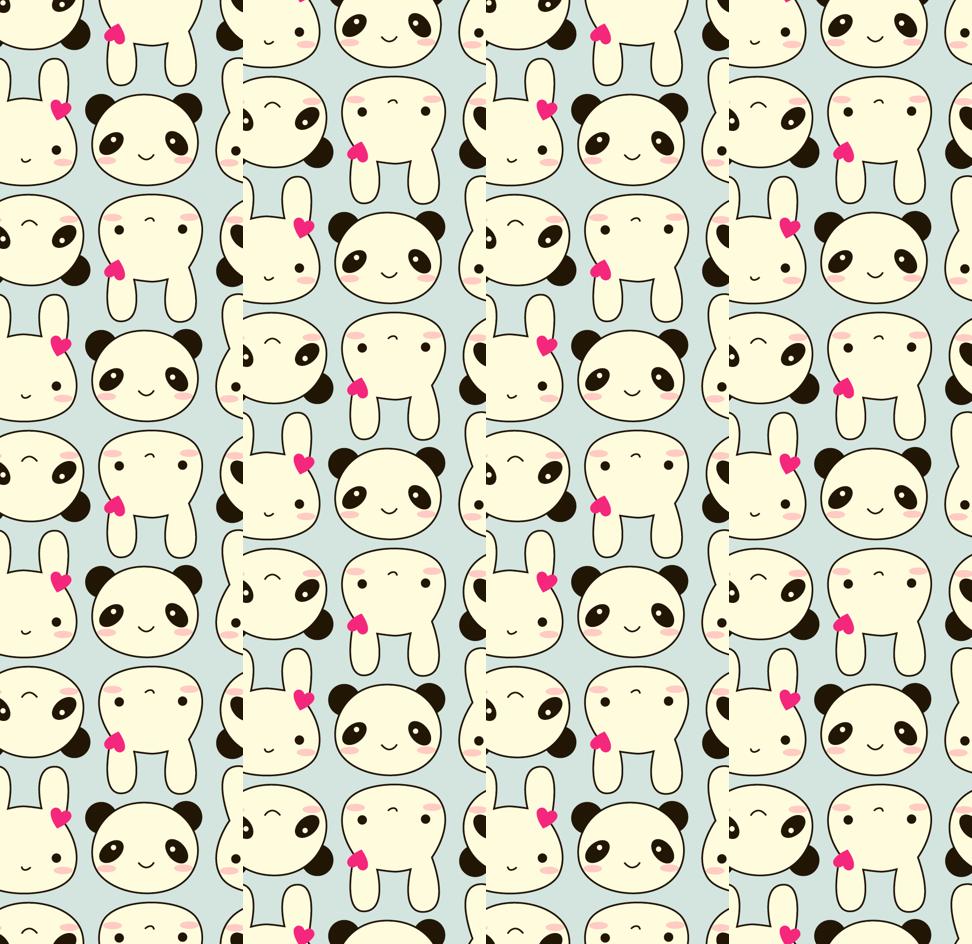 cute kawaii wallpapers wallpapersafari