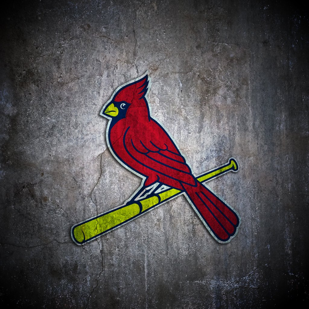 50 St Louis Cardinals Ipad Wallpaper On Wallpapersafari