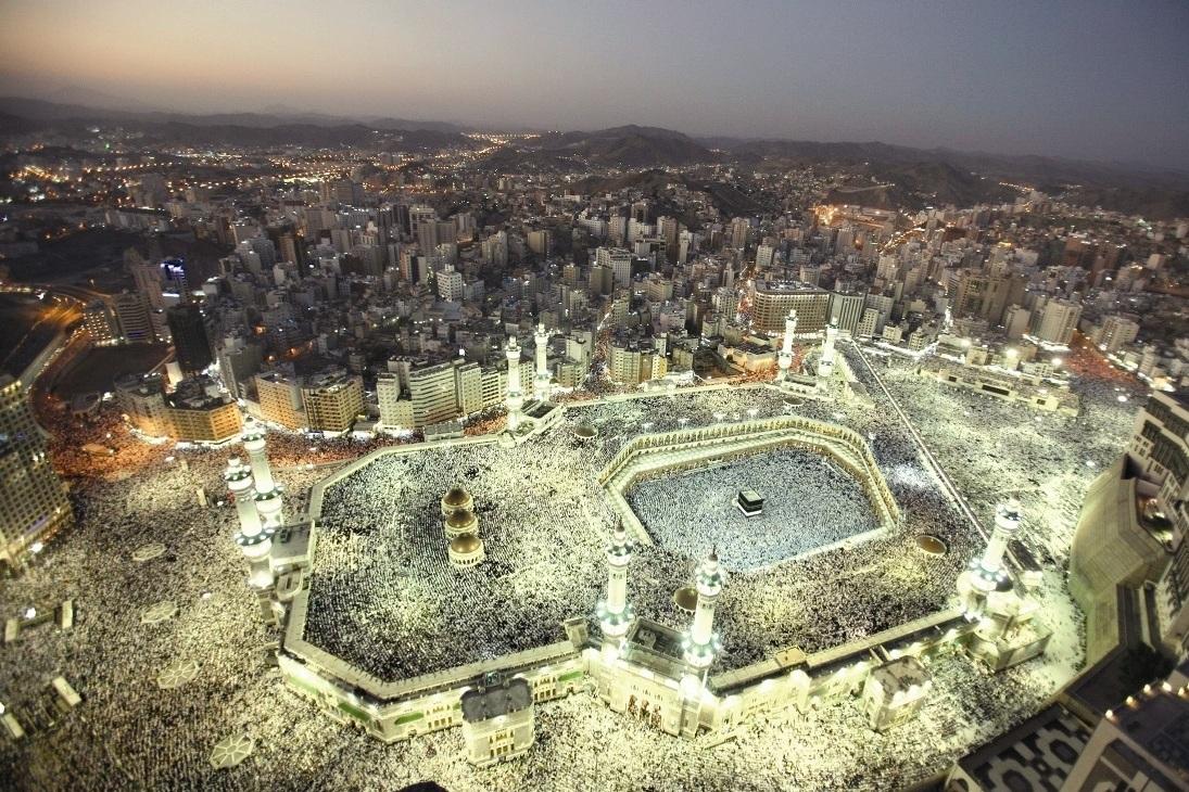 Makkah HD Wallpapers 2013   Islamic Blog   Articles On Islam Quran 1095x730