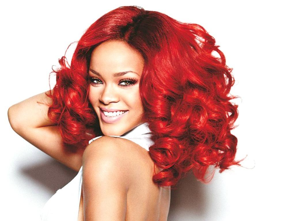 Lovely Rihanna Wallpaper   Rihanna Wallpaper 26512851 1024x768
