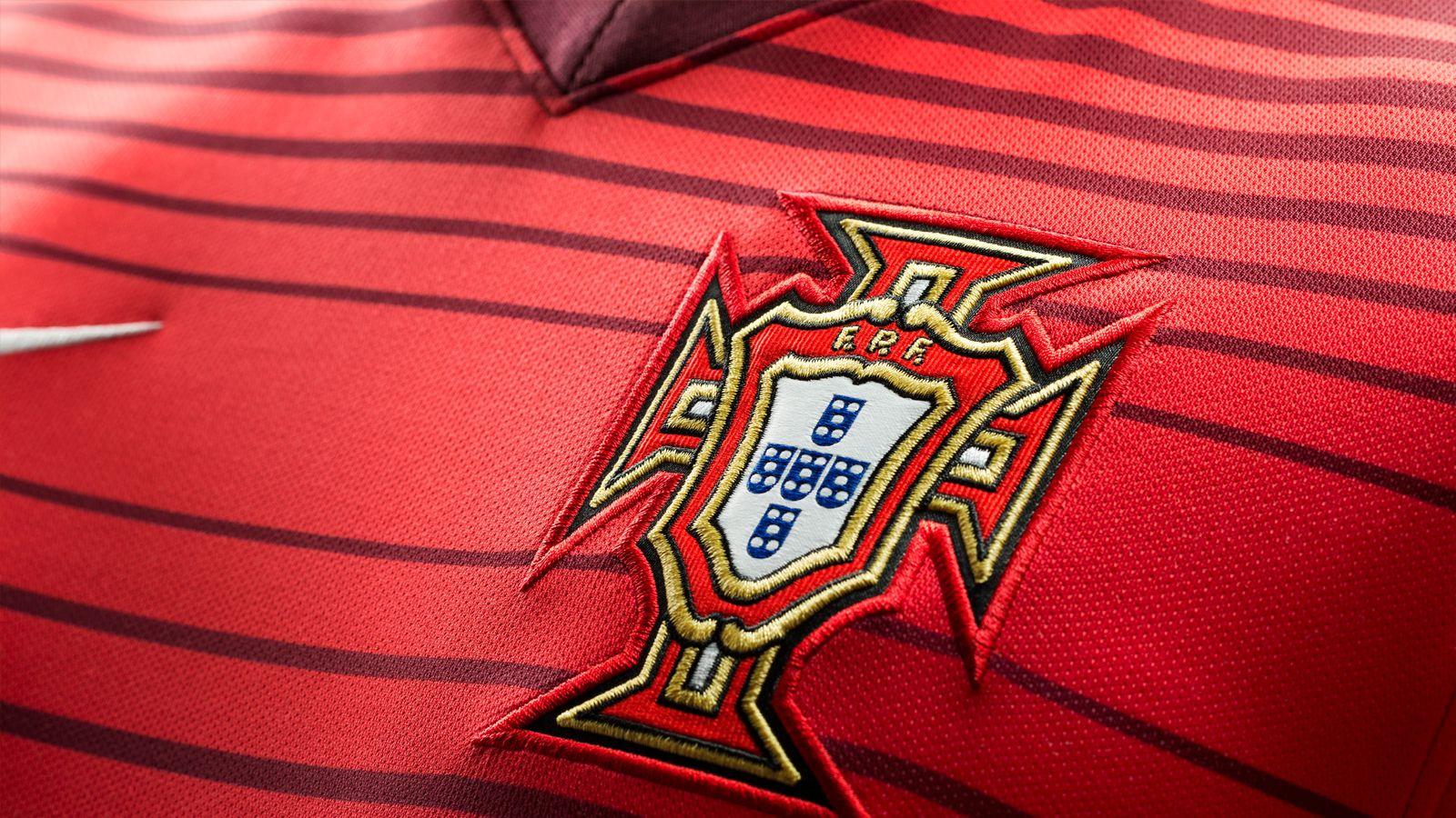 Entdecke das Portugal Trikot Nikecom DE 1600x900