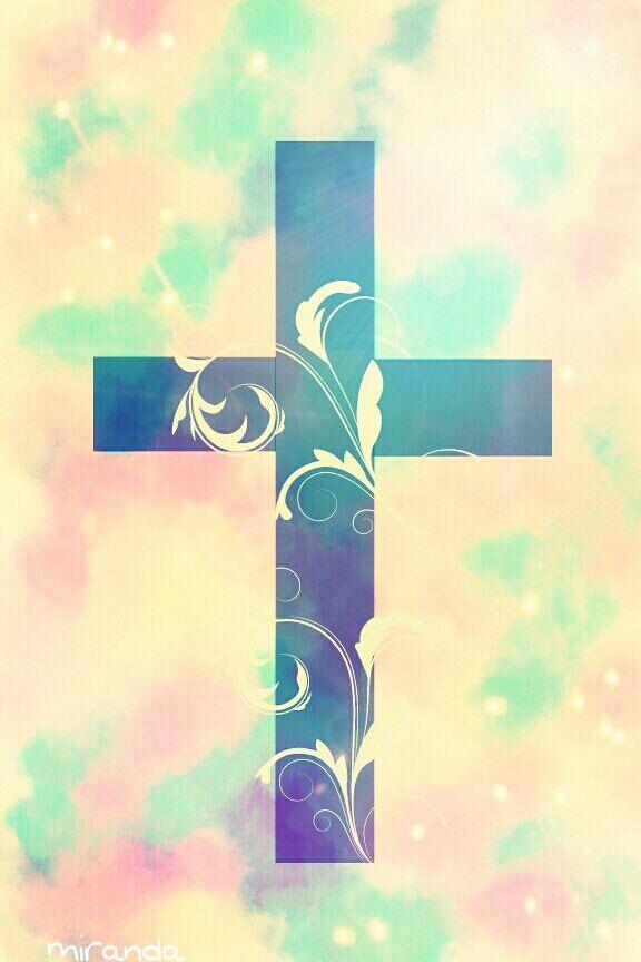Cute Cross Backgrounds Tumblr Cocoppa cross wallpaper 576x864