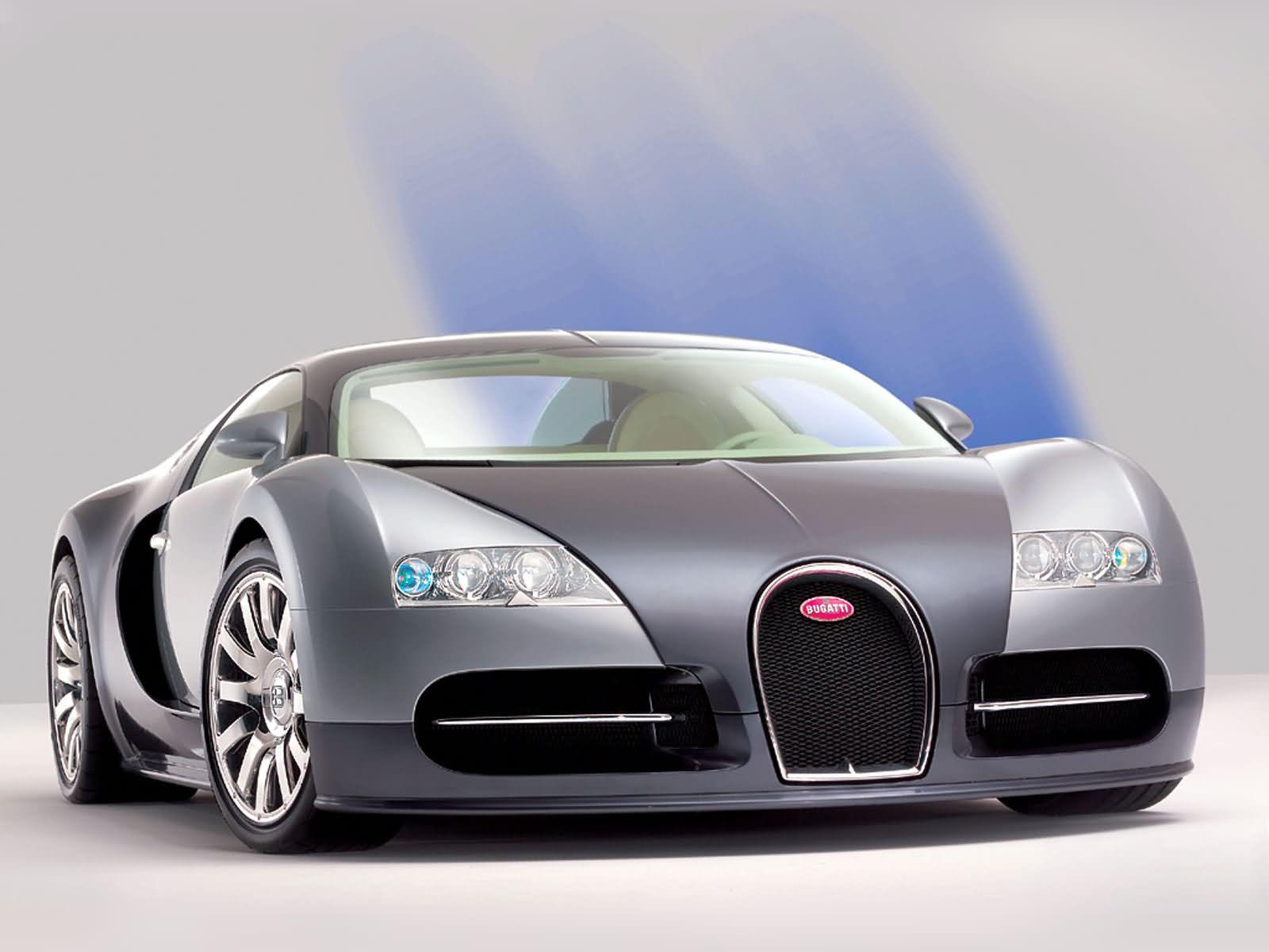 Silver Bugatti Veyron Wallpaper Desktop 4362 Wallpaper Wallpaper 1600x1200