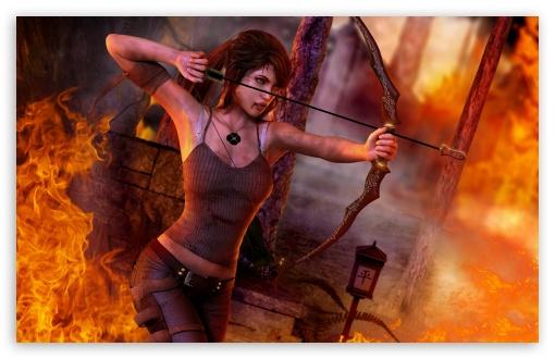 Tomb raider 2015 android wallpaper wallpapersafari - Rise of the tomb raider 4k wallpaper ...