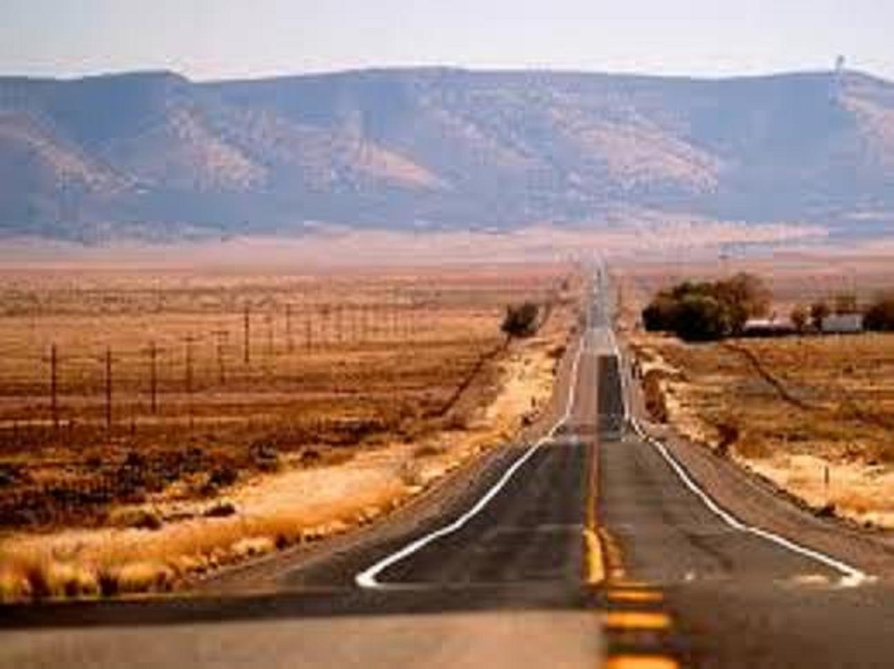 Free Download Pin Route 66 Hd Wallpaper Of 1295x970 For