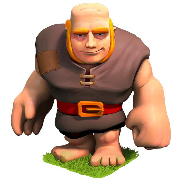 Clash of Clans Top Tips Cheats for Tier 2 Troops 640x664