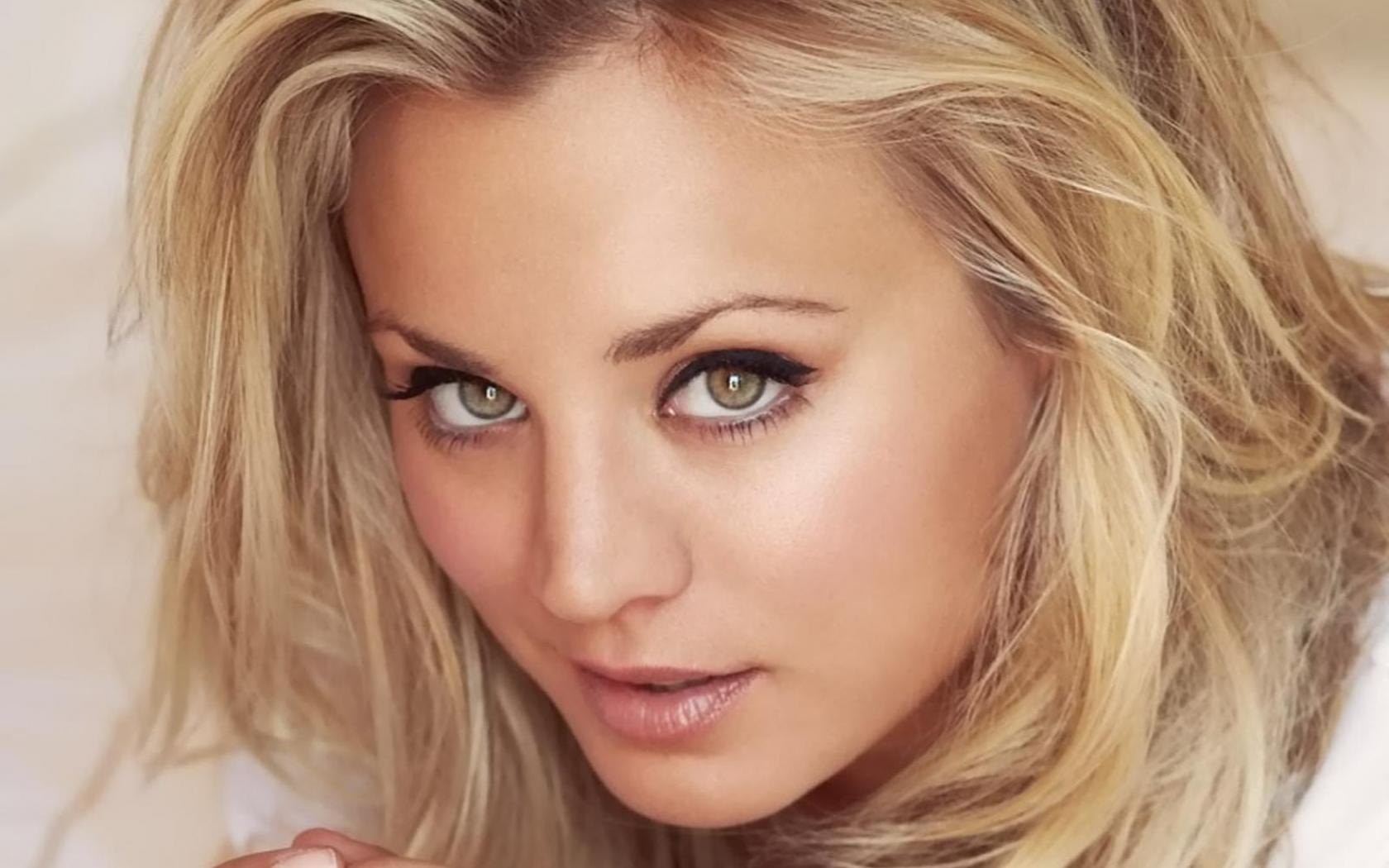KALEY CUOCO01 WALLPAPER   84895   HD Wallpapers   [desktopinHQcom] 1680x1050
