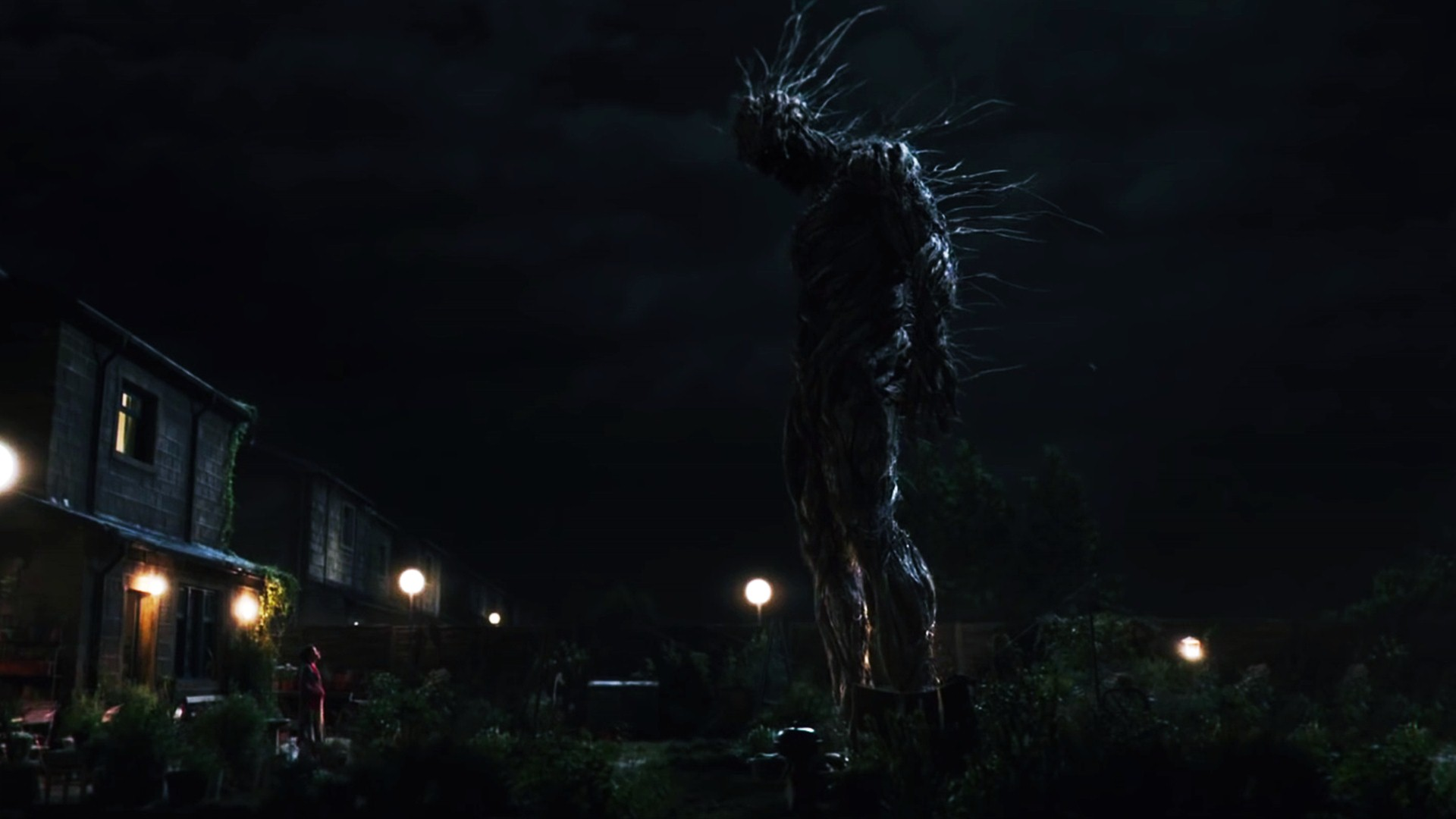 A Monster Calls 2016 Wallpaper 04214   Baltana 1920x1080