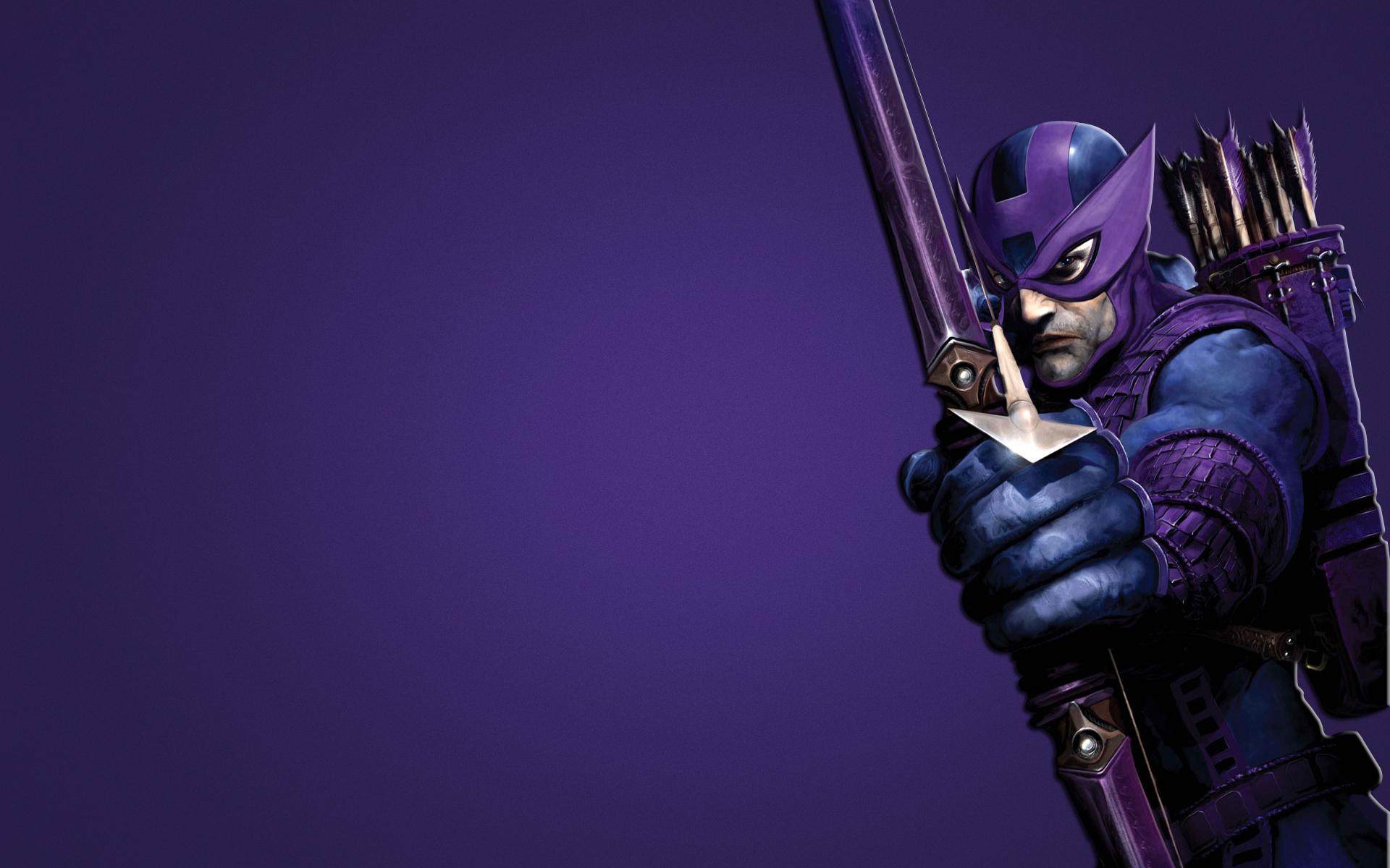 Hawkeye Marvel wallpaper   892921 1920x1200