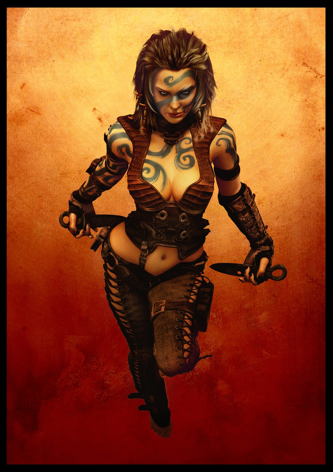 Age Of Conan HD Wallpapers Nice WD Wallpapers 1128x1600