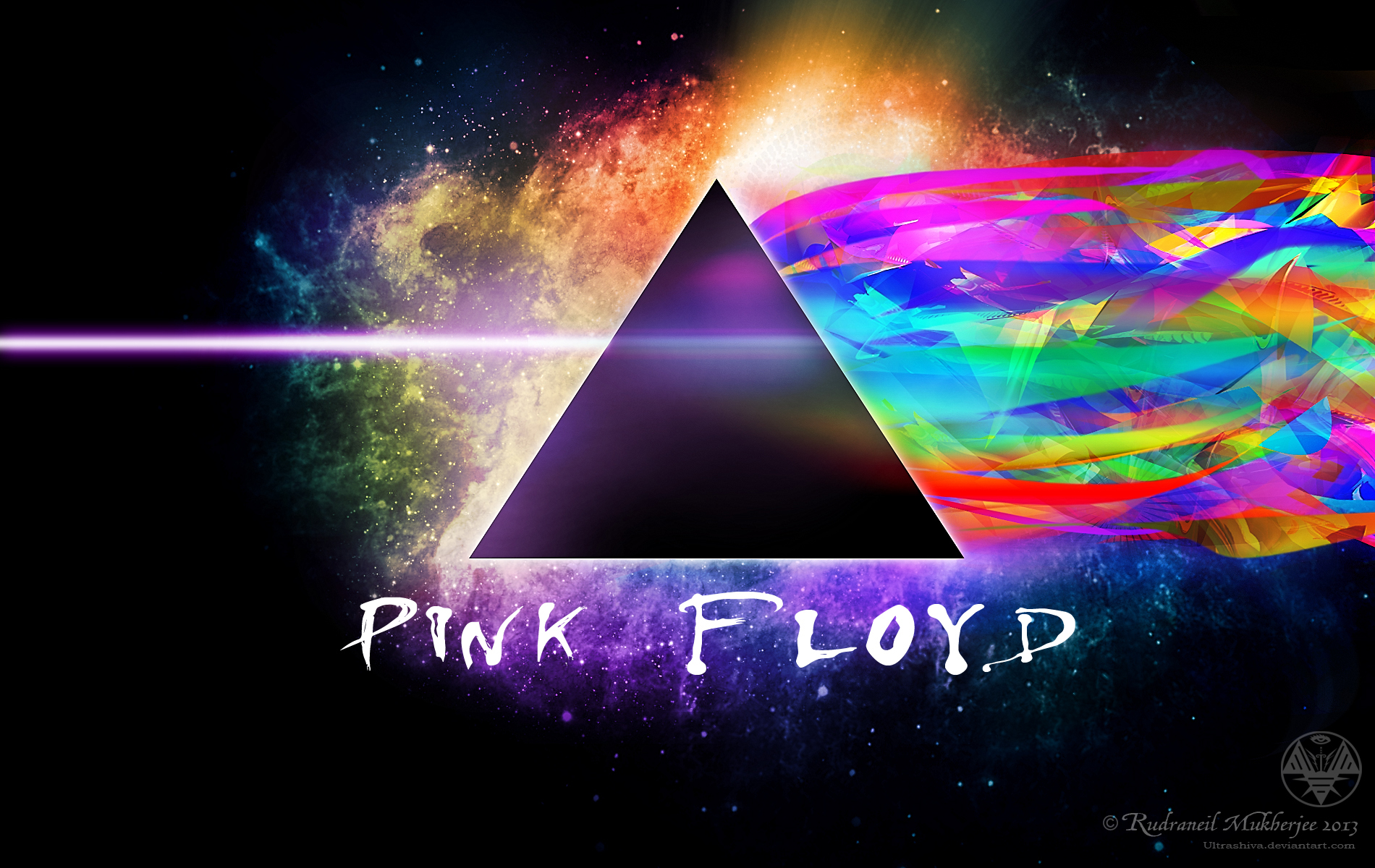 Pink Floyd Wallpaper 1 by UltraShiva 1900x1200