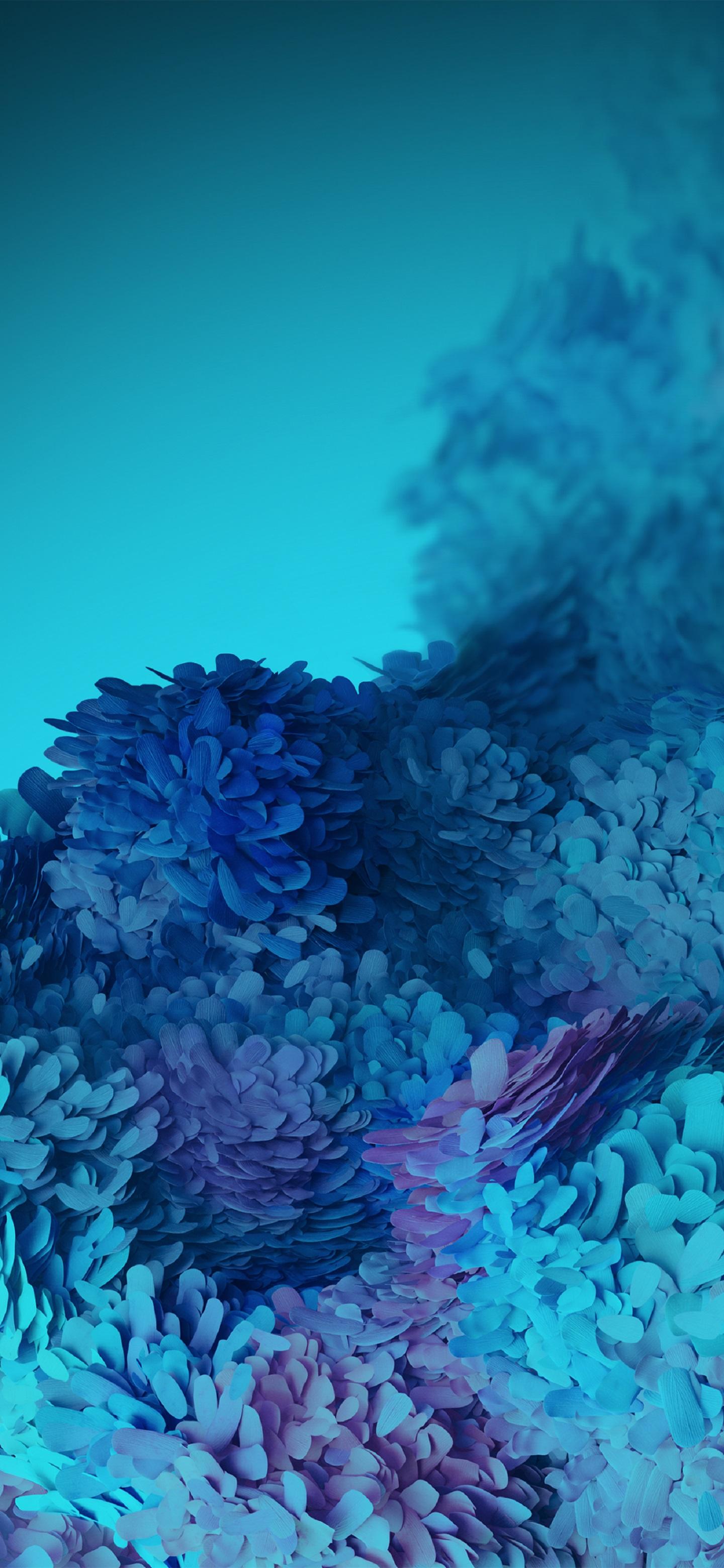 Samsung Galaxy S20 Wallpapers 1440x3120