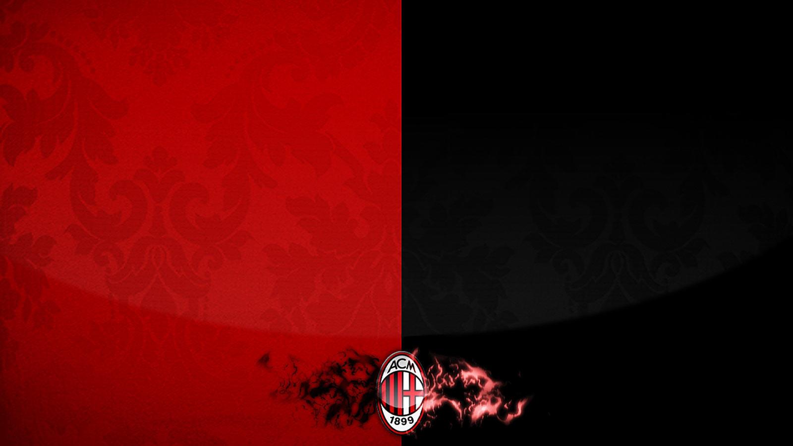 Ac Milan Wallpaper 25972 Hd Wallpapers in Football   Imagescicom 1600x900
