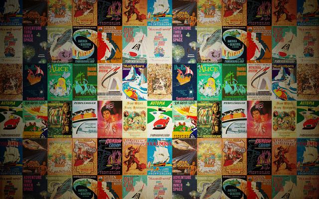 Disney Digital Wallpapers Page 3 WDWMAGIC   Unofficial Walt Disney 640x400