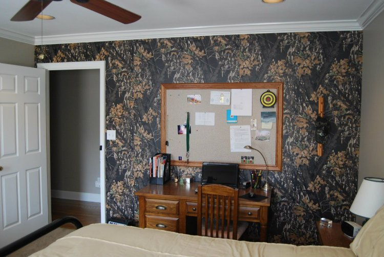 Displaying 16 Images For   Realtree Camo Wallpaper For Walls 750x502