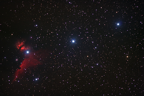 Orions Belt Constellation Wallpaper There is orions belt in the 567x378