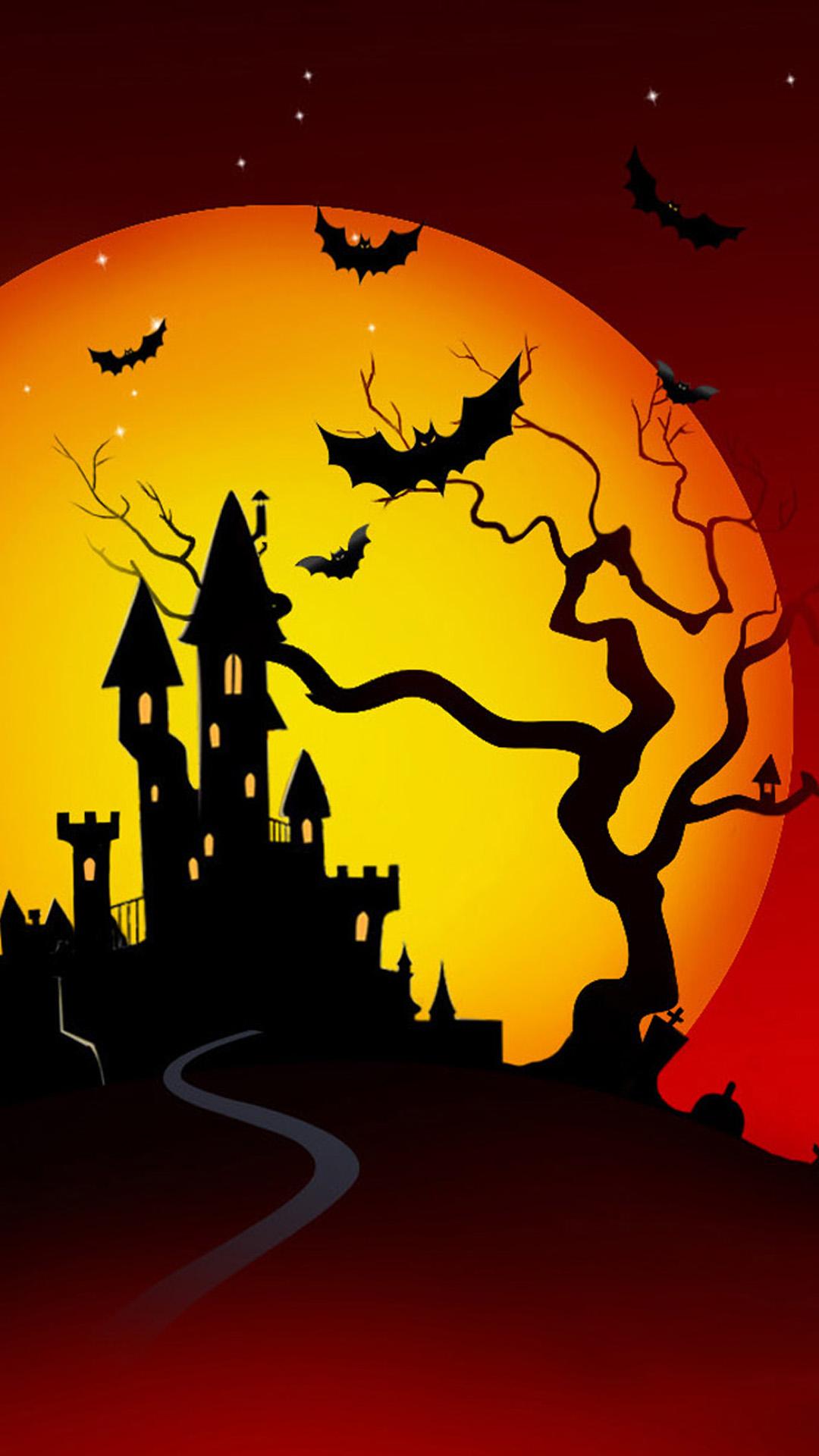 halloween wallpaper iphone 6 plus wallpapersafari