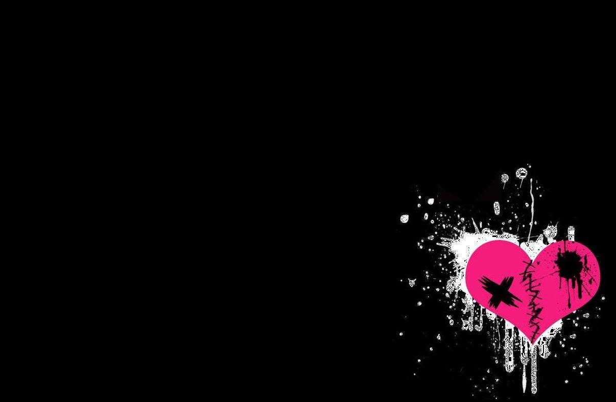 Emo Backgrounds wwwgalleryhipcom   The Hippest Pics 1206x787