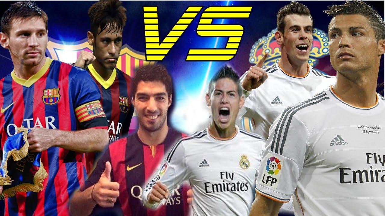 Messi Neymar Ronaldo Wallpaper - WallpaperSafari