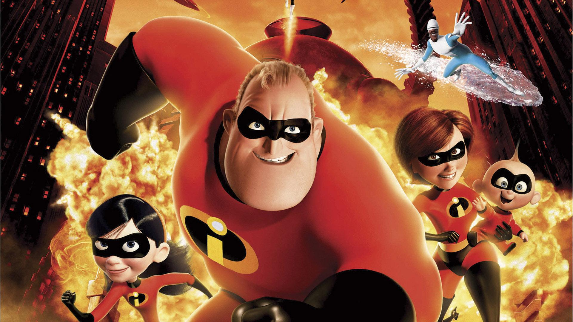 Incredibles xx 3d erotica photos