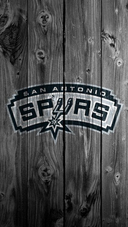 San Antonio Spurs Browser Themes Desktop Wallpapers More 423x750