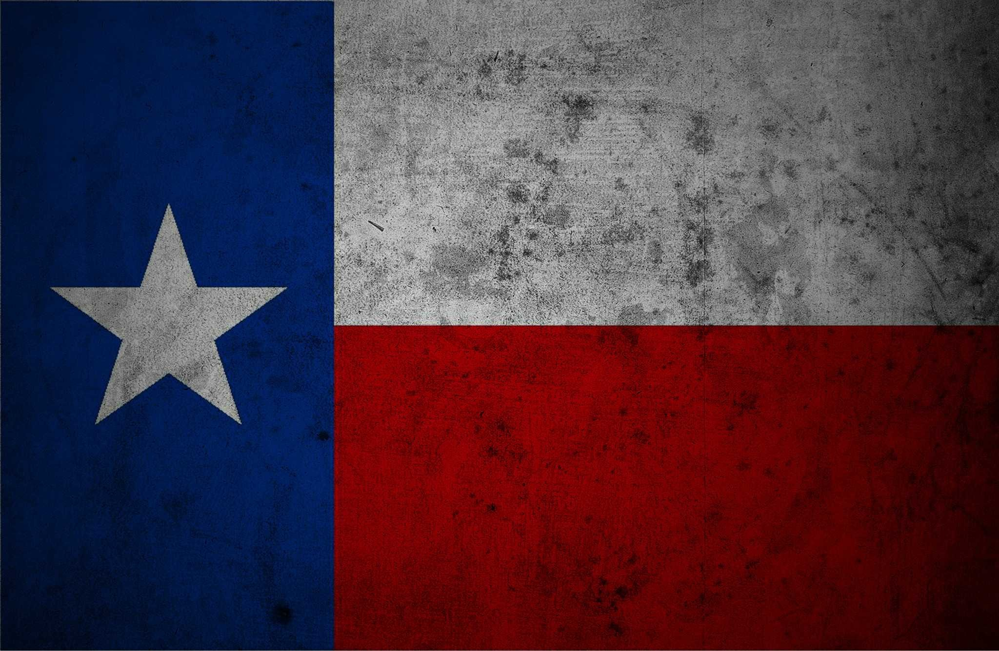 58 Texas Flag Wallpapers on WallpaperPlay 2048x1335